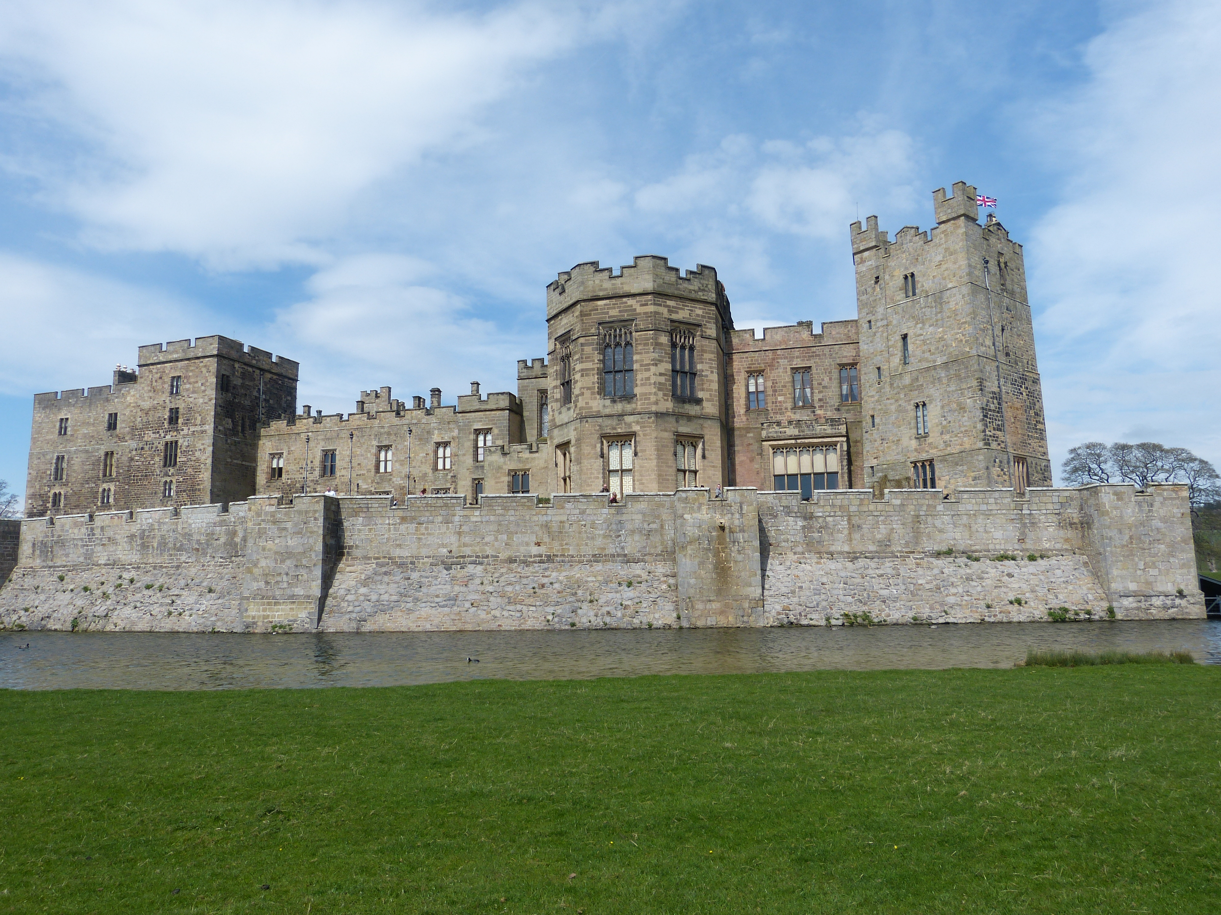 Raby Castle | Russellings in Gainford